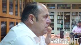Mustafa Beslagic Muco