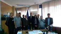 Odluka Vlade Zeničko-dobojskog kantona iz nadležnosti Ministarstva za rad, socijalnu politiku i izbjeglice