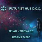 Futurist Hub d.o.o. Tešanj