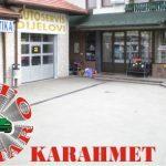AC KARAHMET